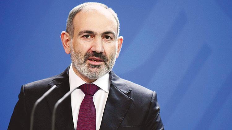Nikol Paşinyan: Fransa Karabağ'ı tanısın
