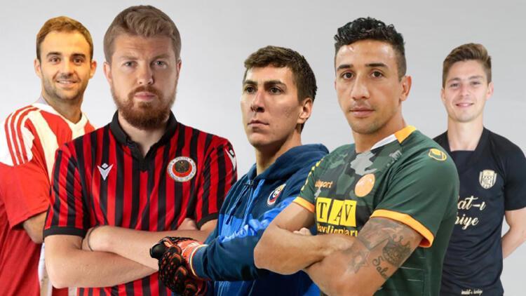 Süper Lig'de dikkatle izlenmesi gereken 5 ucuz futbolcu