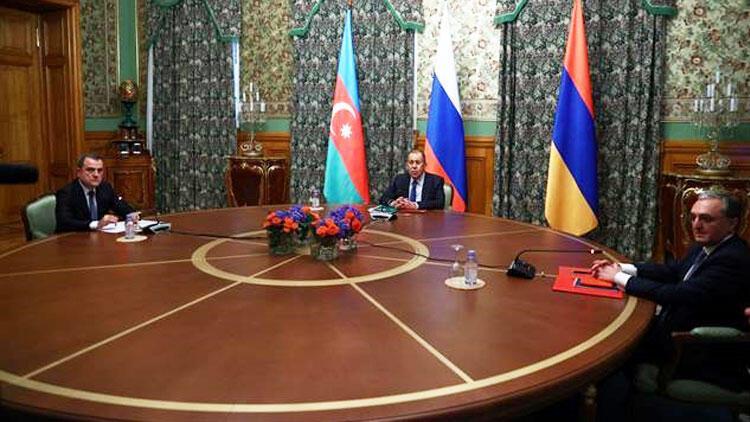 Son dakika haberi: Azerbaycan ve Ermenistan ateşkes konusunda anlaştı
