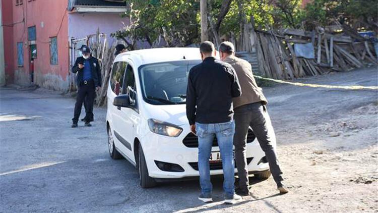 Malatya'da komşu kavgasında pompalı tüfek dehşeti: 3 yaralı
