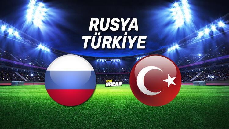 Rusya Türkiye milli maçı ne zaman saat kaçta? Milli maç hangi kanalda ve şifreli mi? Türkiye maçı saat ve kanal bilgisi detayları