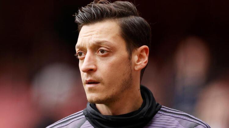 Son Dakika   Arsenal'in kararı sonrası Fenerbahçe, Mesut Özil transferinde düğmeye bastı!