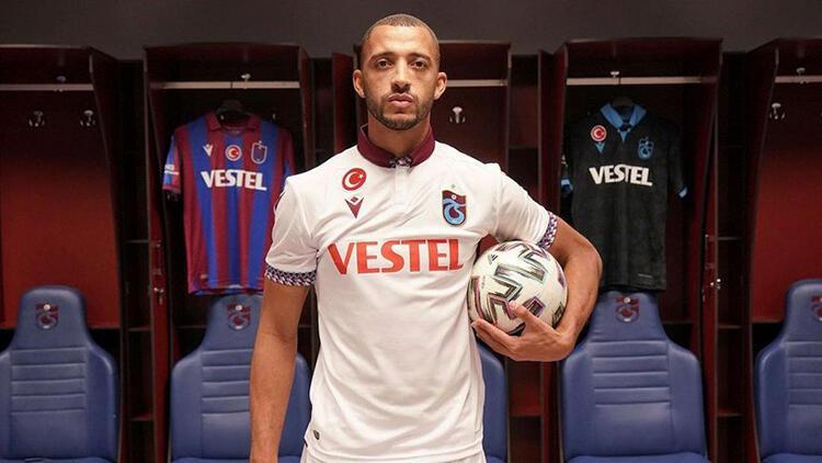 Son Dakika Transfer Haberi   Trabzonspor'da Vitor Hugo'dan itiraf: 'Fenerbahçe, Galatasaray ve Beşiktaş beni istedi'