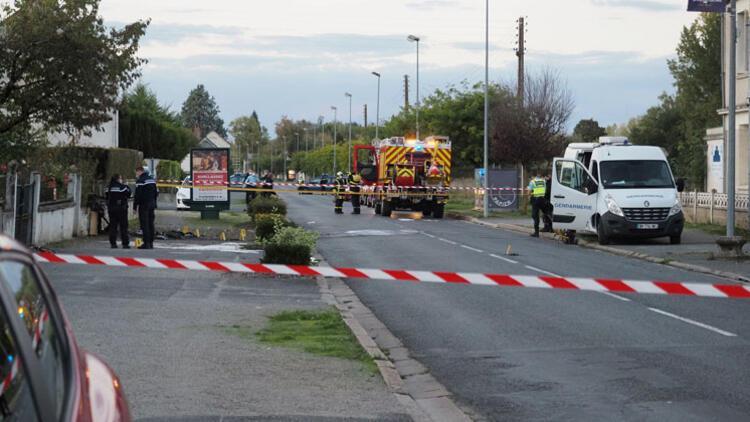 Fransa'da iki uçak havada çarpıştı: 5 ölü