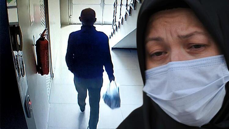 6 gündür kayıp kocasını arıyor! İşte kaybolmadan önceki görüntüleri...
