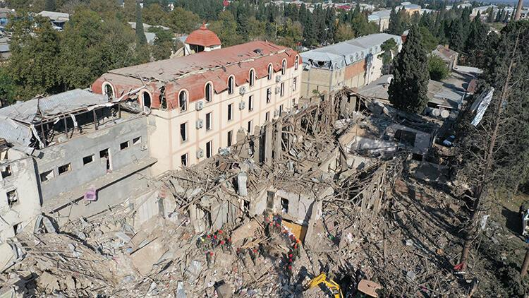 Son dakika haberleri... MSB'den Ermenistan'a sert tepki, dünyaya çağrı...