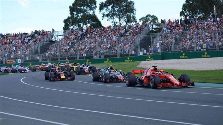 Son dakika... Bakan açıkladı! Formula 1 pistinin asfaltı yenileniyor