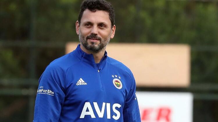 Fenerbahçe'de Erol Bulut'un vazgeçilmezi 5 futbolcu
