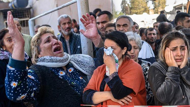 Son dakika... Ermenistan'ın kanlı saldırısına Türkiye'den sert tepki
