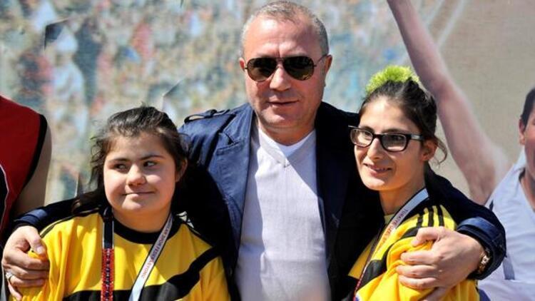 TÖSSFED Başkanı Birol Aydın, VİRTÜS Dünya Yönetim Kurulu'na seçildi