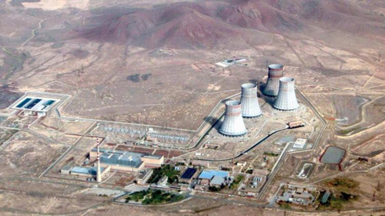 Metzamor santralı tehdit oluşturuyor, eski teknolojisi ile korkutuyor