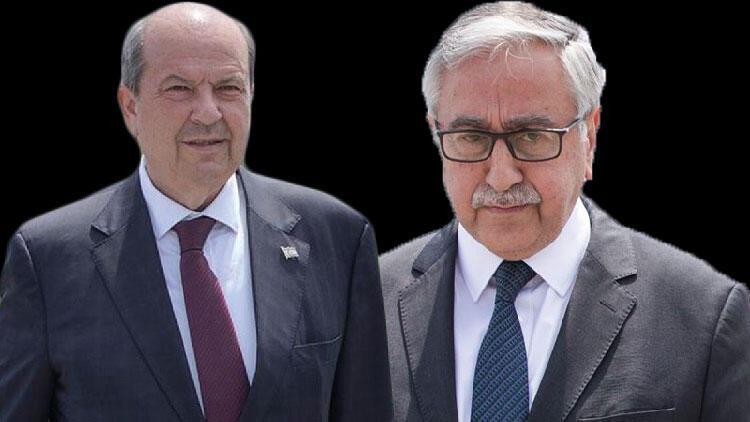 Son dakika haberi.. Kıbrıs seçim sonuçları: KKTC'de Cumhurbaşkanlığı seçimi ikinci tura kaldı