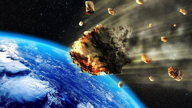 Uzaydaki bir asteroidin parçaları ilk kez Türkiye'de incelenecek