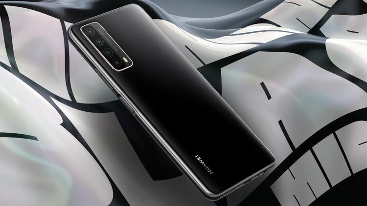 Huawei P Smart 2021 satışa çıkıyor: İşte özellikleri ve fiyatı
