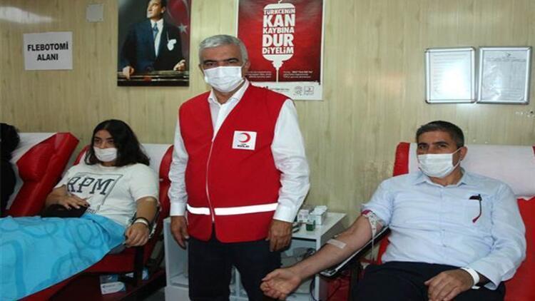 Türk Kızılay'ın kan stoğu alarm veriyor