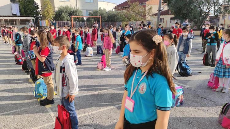 İstanbul Valiliği'nden yüz yüze eğitimin başlamasına ilişkin açıklama