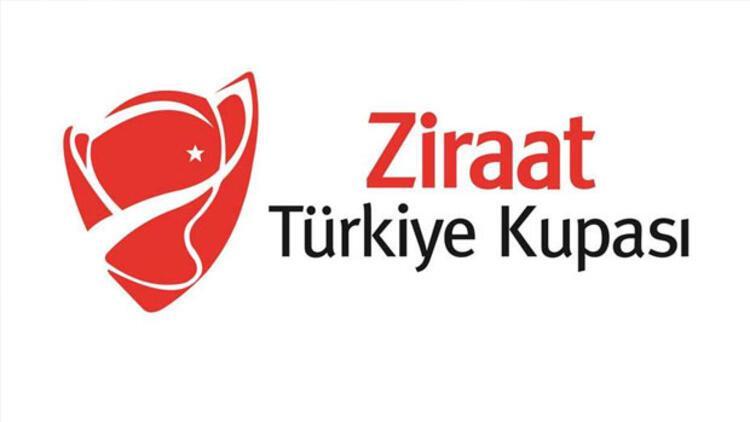 Ziraat Türkiye Kupası'nda ilk tur heyecanı yarın başlıyor! 42 takım...