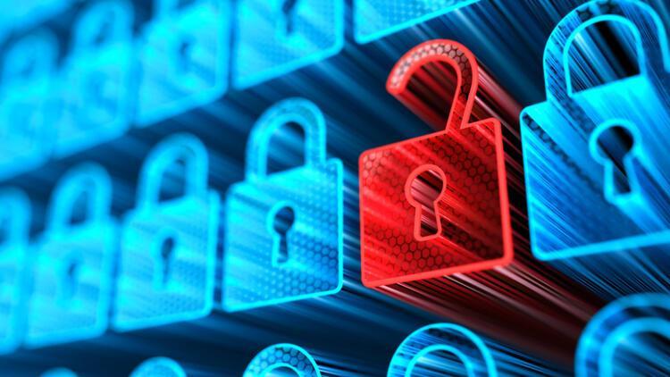 Siber saldırılara karşı güçlü parola kullanmayı ihmal etmeyin