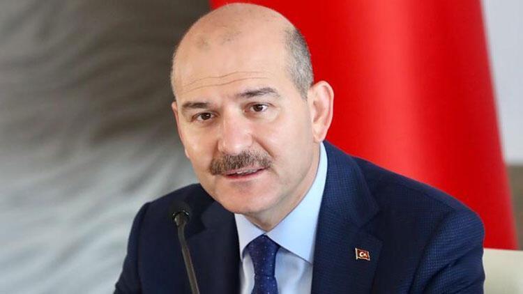 Son dakika haberler... Bakan Soylu'dan Cumhuriyet gazetesine yanıt