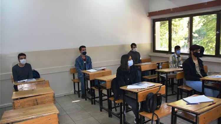 Malatya'da 83 bin öğrenci ders başı yaptı