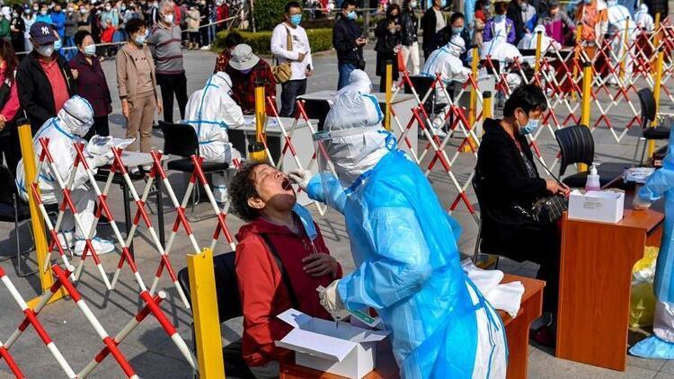 Çin'de yeni dalga endişesi başladı!