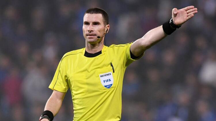 Son Dakika | Türkiye - Sırbistan maçını Bulgar hakem Georgi Kabakov yönetecek