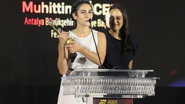 57. Antalya Altın Portakal Film Festivali'nde en iyiler
