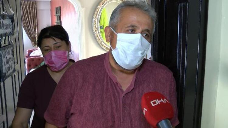 Kartal'da sahte içkiden hayatını kaybeden avukatın yakınları konuştu