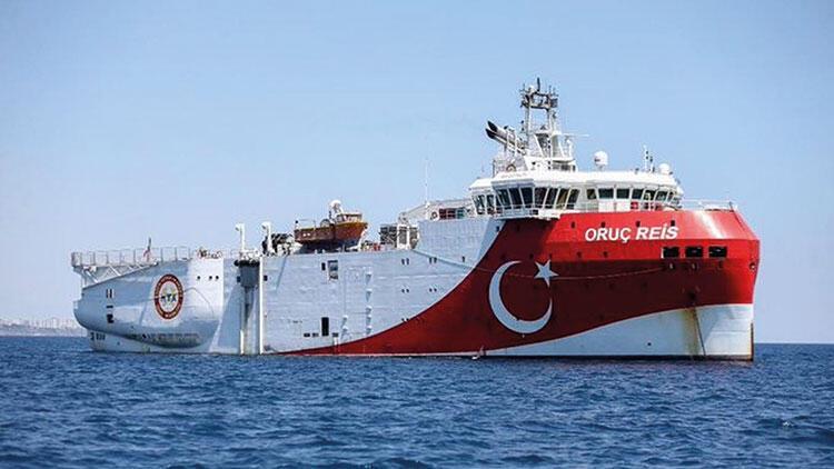 Akdeniz'in röntgenini çekecek