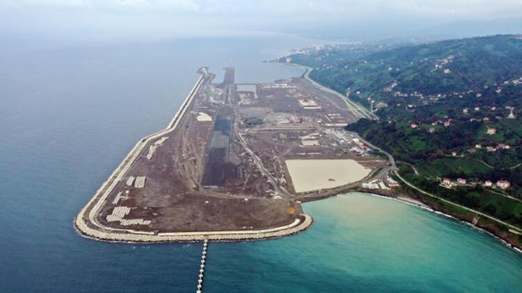 Son dakika... Türkiye'nin 2. havalimanı olacak... Yüzde 80'i tamamlandı