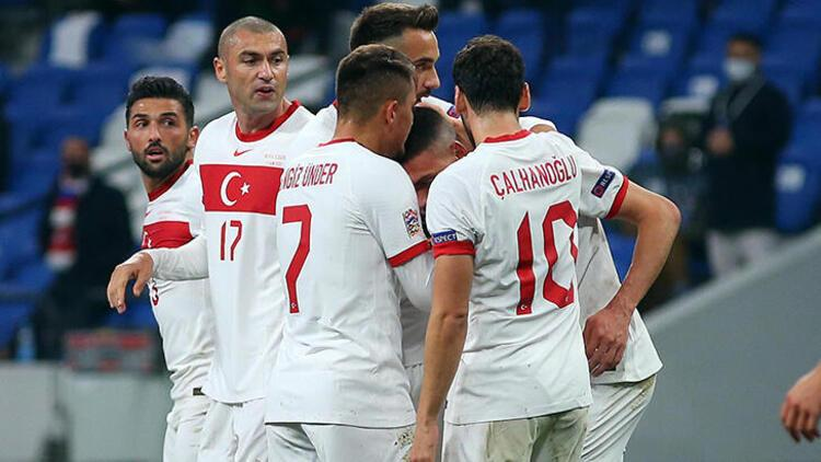 A Milli Takımımız 583. maçına Sırbistan karşısında çıkıyor!