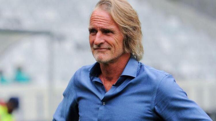 Jan Olde Riekerink, Galatasaray'dan sonra Güney Afrika'da fark yarattı!
