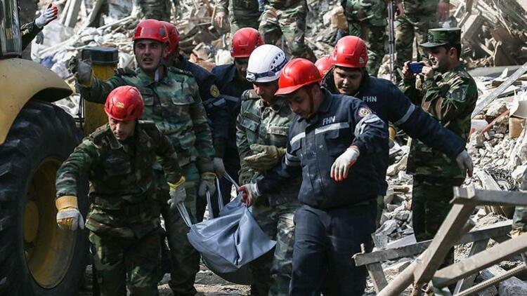 Ermenistan'ın saldırılarında Azerbaycanlı 42 sivil yaşamını yitirdi, 206 sivil yaralandı