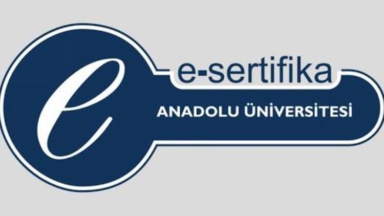 e-Sertifika takvimi: AÖF e sertifika programına nasıl kayıt yapılır? İşte istenen şartlar