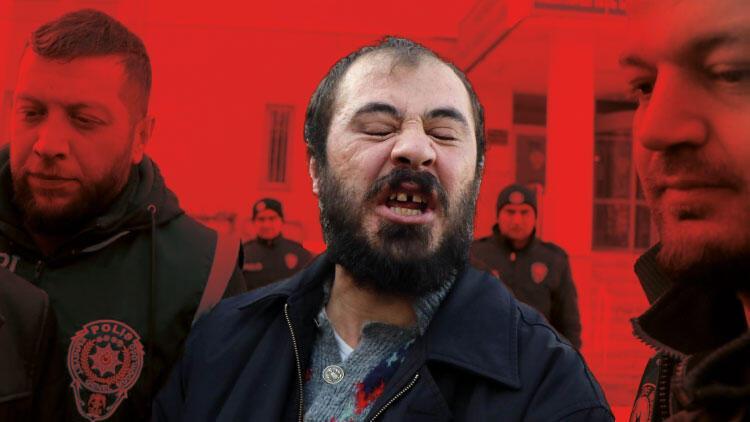 Vahşi cinayetlerini itiraf etmişti! 'Türkiye'nin en deli adamı benim'