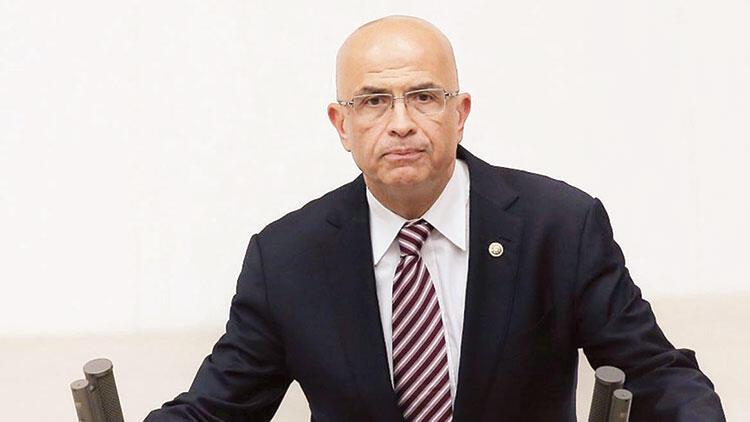 Berberoğlu'na 'yeniden yargılamaya yer yok' kararı