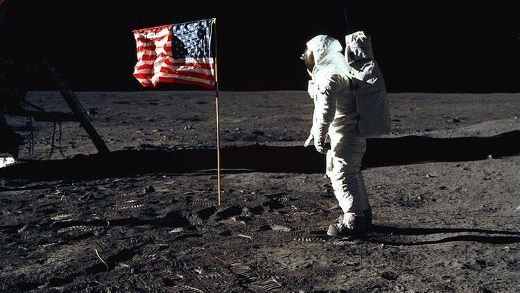 Ay'da kullanılacak astronot kıyafetleri test aşamasına geldi