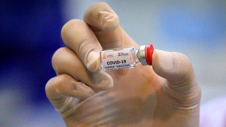 Dünya Bankası Kovid-19 aşısı için 12 milyar dolarlık kaynağı onayladı