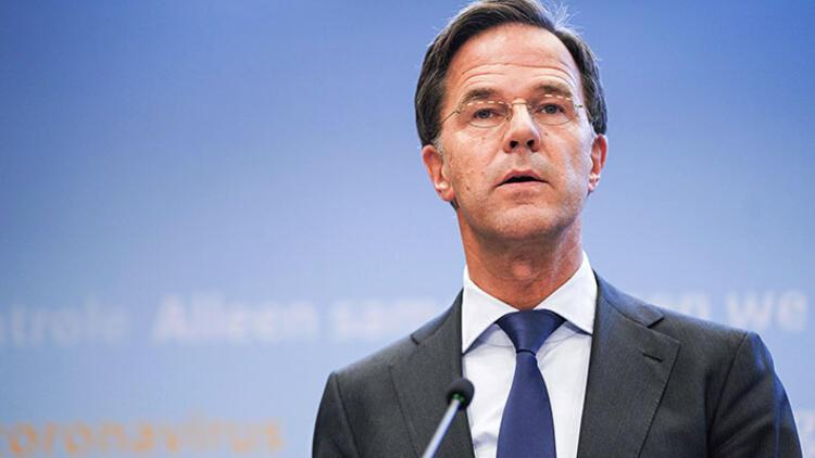 Hollanda karantina önlemlerine dönüyor