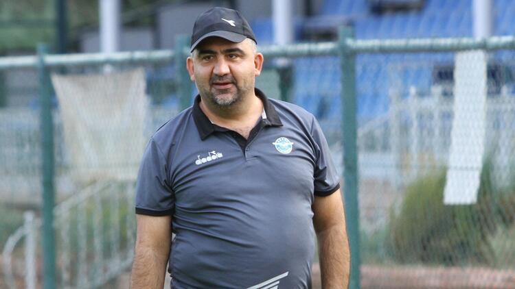 """Ümit Özat: """"Volkan Şen ve Erkan Zengin gerçeğini unutmamak lazım..."""""""