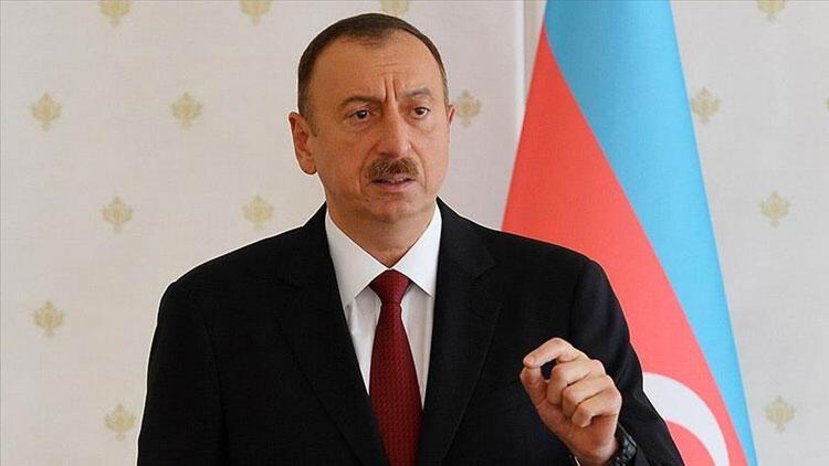Son dakika haberler... Aliyev duyurdu... 8 köy daha işgalden kurtarıldı