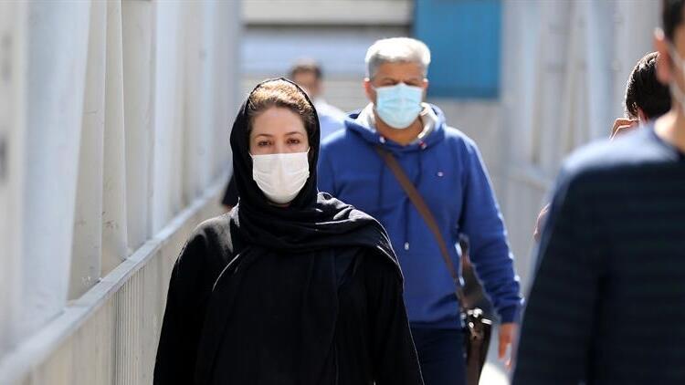 İran'da koronavirüs ölümleri artıyor