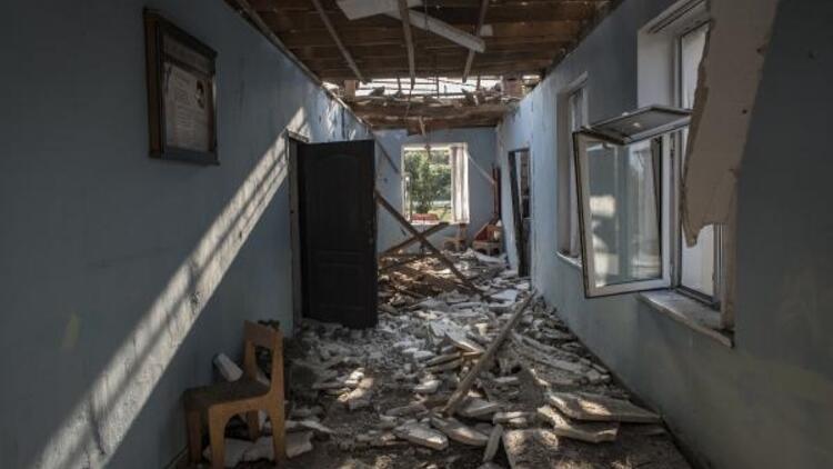 Azerbaycan'da Düğerli köy okuluna saldırı: 1 ölü, 6 yaralı