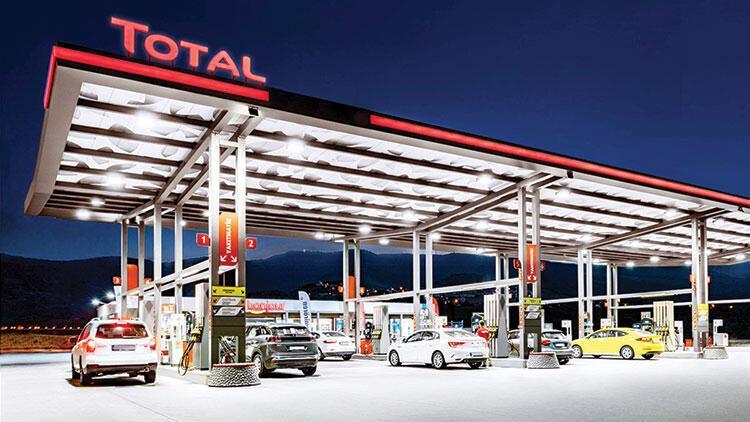 TOTAL ve M Oil Antalya'da büyüyecek