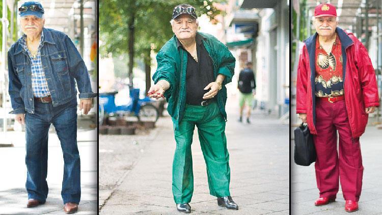Fenomen Star Ali hayatını kaybetti... Modanın rengi  soldu
