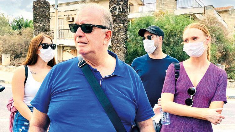 Türk yönetiminde Maraş'a döneriz