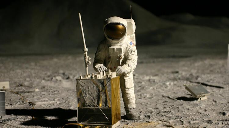NASA'nın Ay keşfi için 8 ülke Artemis anlaşmasına imzayı attı