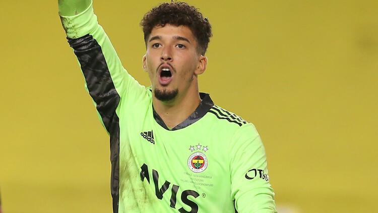 Altay Bayındır'ın ilk dev talibi! Transfer... | Son Dakika Fenerbahçe Haberleri