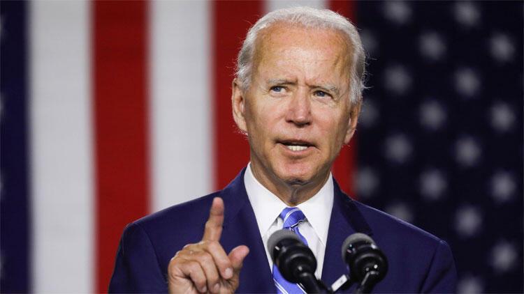Facebook ve Twitter'dan Joe Biden kısıtlaması