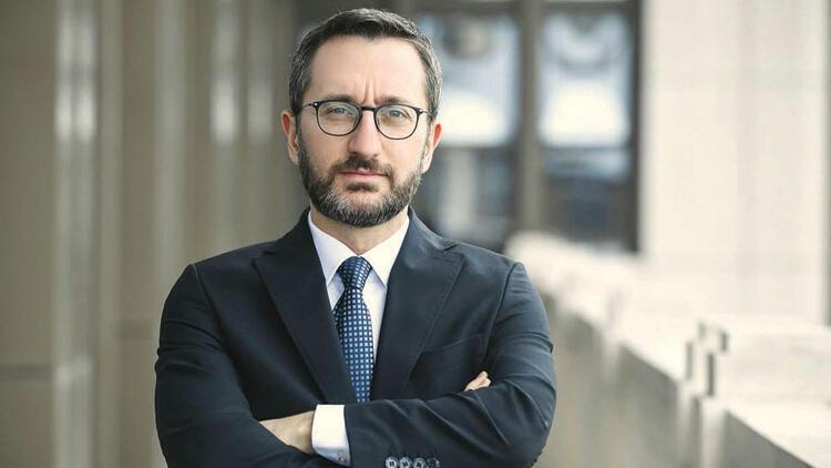 Son dakika... İletişim Başkanı Altun: Azerbaycan'ı her alanda desteklemeye devam edeceğiz